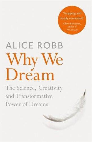why we dream book
