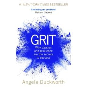 Grit - Bookholics.lk
