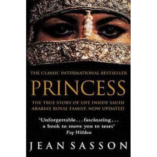 princess jean p sasson