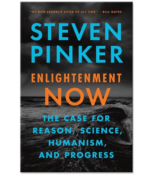steven-pinker-enlightenment-now-Bookholics.lk