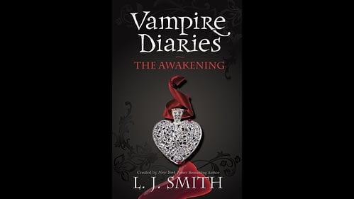 vampire diaries awakening