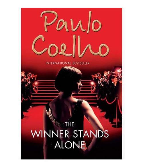 The Winner Stands Alone Paulo Coelho