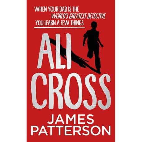 ali cross james patterson