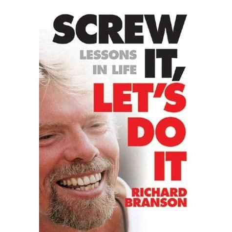 Screw it - Bookholics.lk