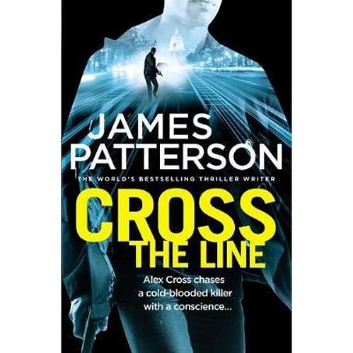 cross the line james patterson