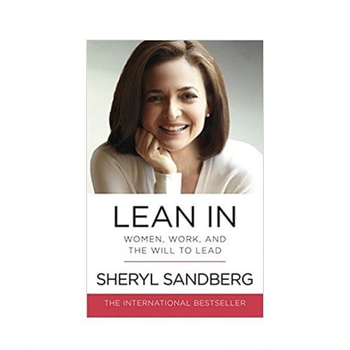 lean_in_book Bookholics.lk