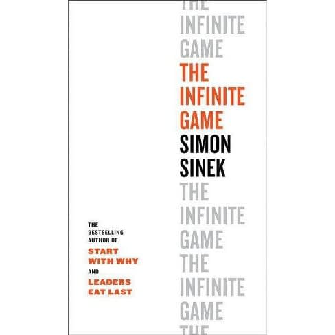 Infinite game-Bookholics.lk