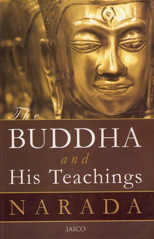 Buddha and his teaching