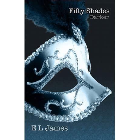 fifty shades darker book