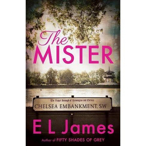 the mister el james