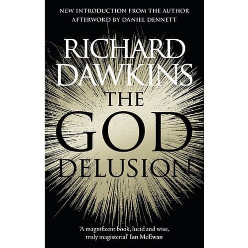 God delusion -Bookholics.lk