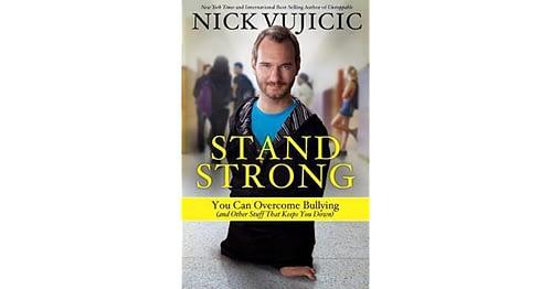 stand strong nick vujicic