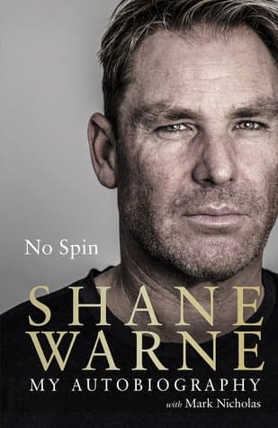 no spin my autobiography