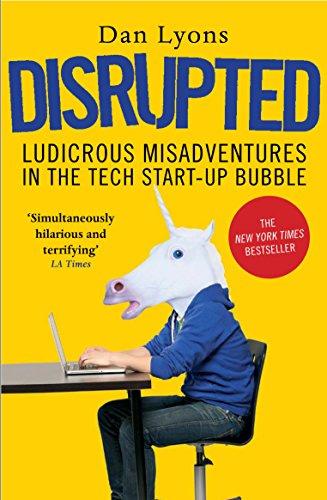 Disrupted - bookholics.lk